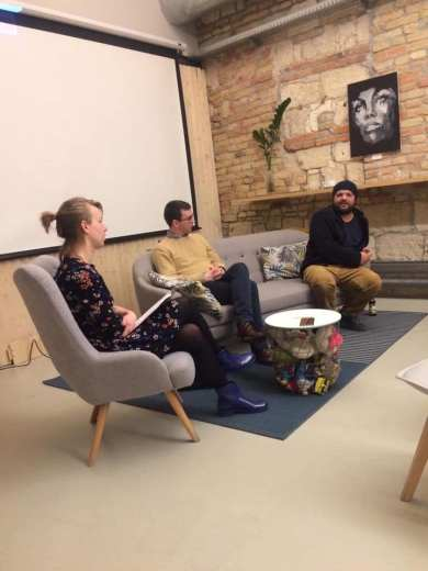Empathy Filmklub - Genezis
